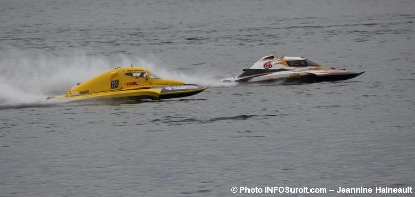 Formule-2500-regates-Beauharnois-F-63-Scott_Liddycoat-et-F-6-Yves_Villeneuve-photo-INFOSuroit-Jeannine_Haineault