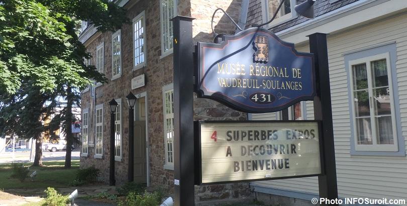 Musee_regional-Vaudreuil-Soulanges-enseigne-juillet2016-photo-INFOSuroit