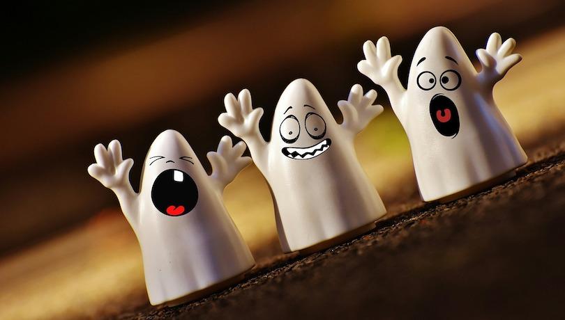 fantomes halloween photo Alexas_Fotos via Pixabay CC0 et INFOSuroit
