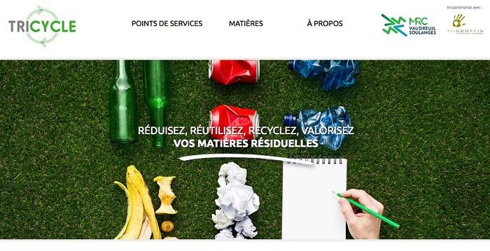 capture-ecran-entete-site-Web-tricycle-MRC-Vaudreuil-Soulanges