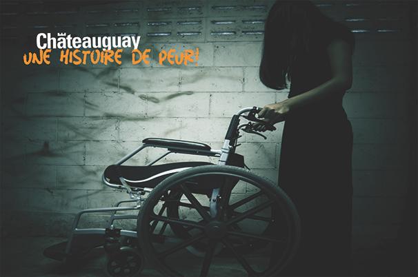chateauguay histoire de peur visuel Halloween photo courtoisie Ville Chateauguay