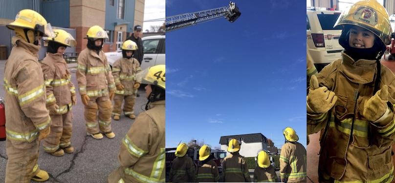 pompiers_d_un_jour Valleyfield 22oct2018 photos courtoisie SdV