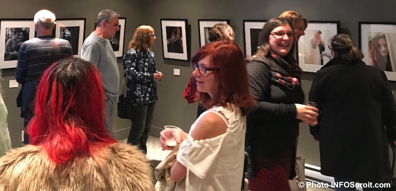 vernissage exposition Andre_Barrette galerie MRC Beauharnois-Salaberry oct2017 photo INFOSuroit