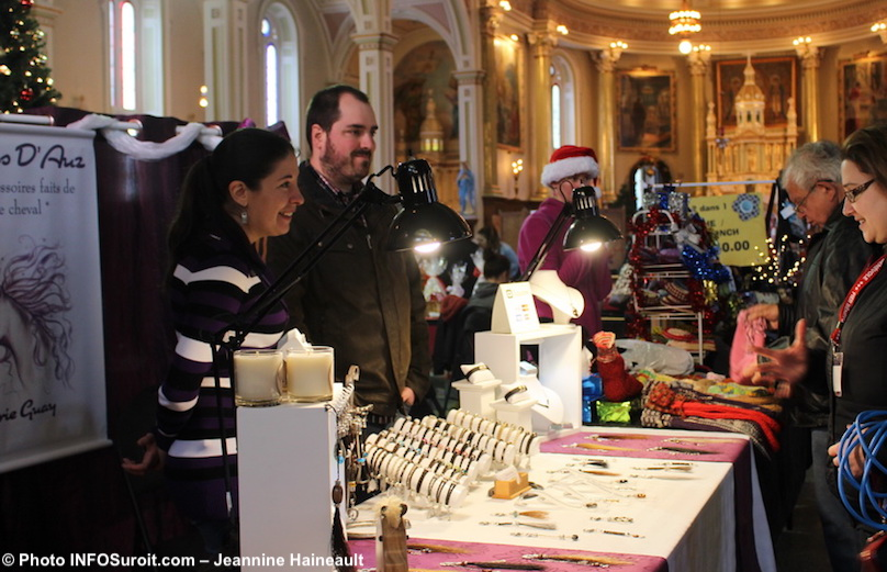 Marche Noel dec2016 a St-Louis-de-Gonzague Photo INFOSuroit-Jenanine_Haineault