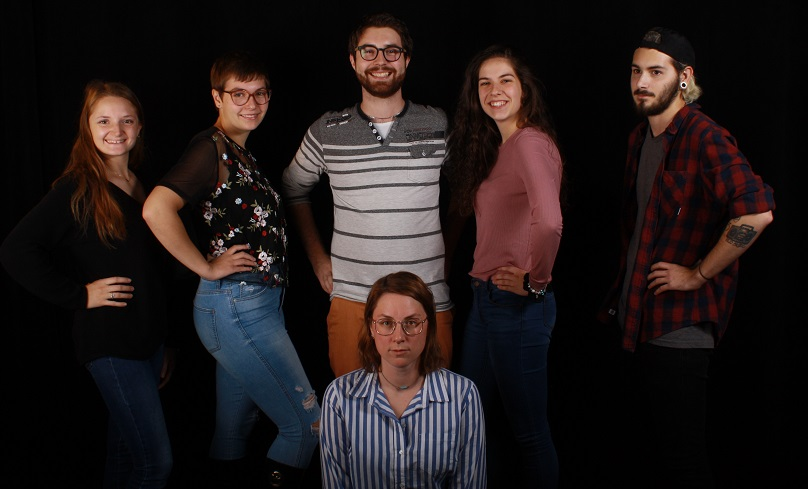 cegep en spectacle valleyfield 2018 comite production photo colval