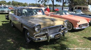 expo voitures anciennes antiques et modifiees Club Corvette Valleyfield photo INFOSuroit