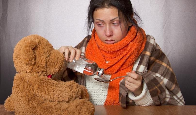 grippe rhume medicament remede photo 4330009 via Pixabay CC0 et INFOSuroit_com