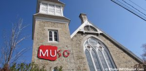 le MUSO musee de societe des Deux-Rives a Valleyfield photo INFOSuroit_com