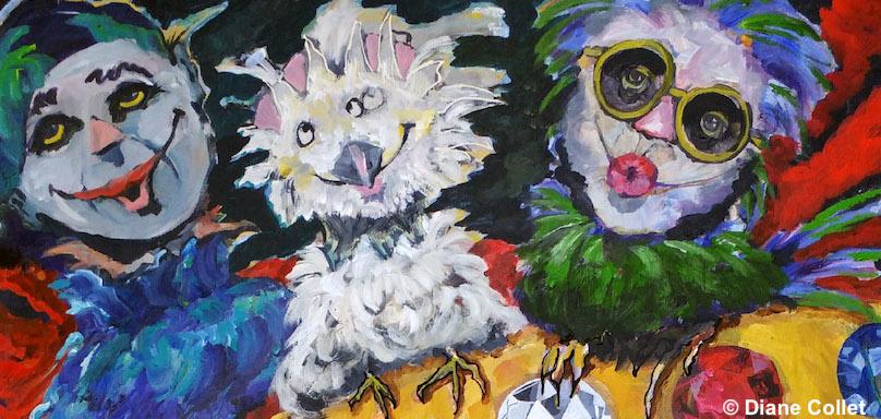oeuvre-artiste-Diane_Collet-exposition-Le_miroir_capricieux-photo-via-Musee-regional
