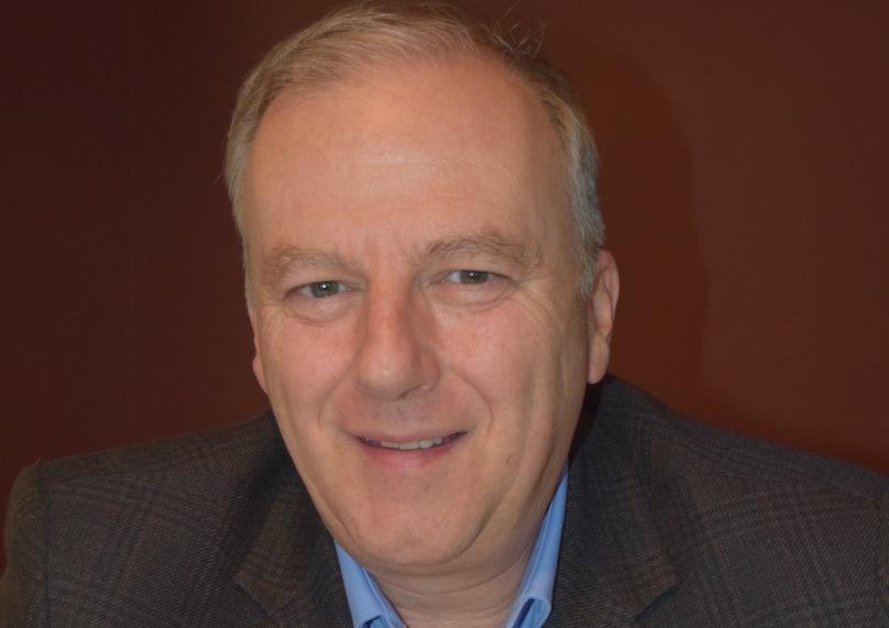 Daniel_de_Brouwer nouveau directeur CLD Beauharnois-Salaberry dec2018 photo courtoisie MRC