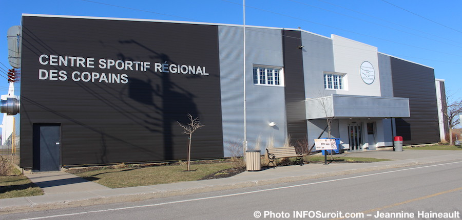 arena Centre sportif regional des Copains a Ste-Martine avr2018 photo INFOSuroit-Jenanine_Haineault
