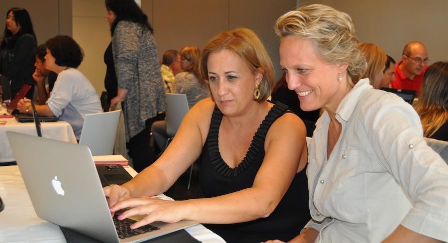 cours aux adultes formations prdinateur internet web photo NancyBallesterosen via Pixabay CC0 et INFOSuroit