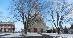eglise Saint-Urbain-Premier automne hiver copyright photo INFOSuroit