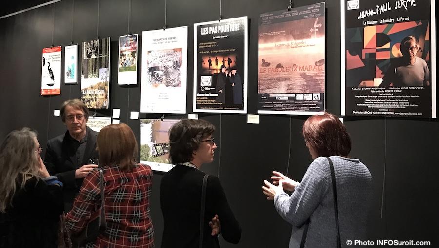 soiree de remise Prix Reynald-Piche 2018 au cineaste A_Desrochers photo INFOSuroit