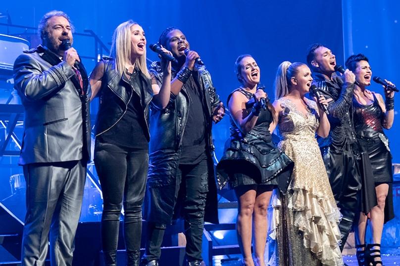Quebec_Issime spectacle chanson Valleyfield photo courtoisie Valspec