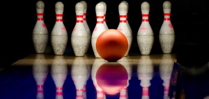 bowling quilles et boule photo Skitterphoto via Pixabay CC0 et INFOSuroit_com