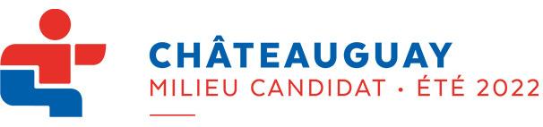 Jeux du Quebec Ville Chateauguay milieu candidat pour ete 2022 visuel courtoisie