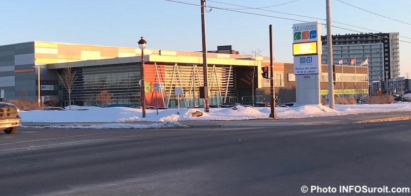 centre Multisports Vaudreuil-Dorion hiver 2018 photo INFOSuroit