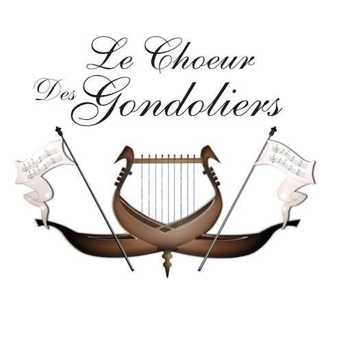 logo Choeur des Gondoliers