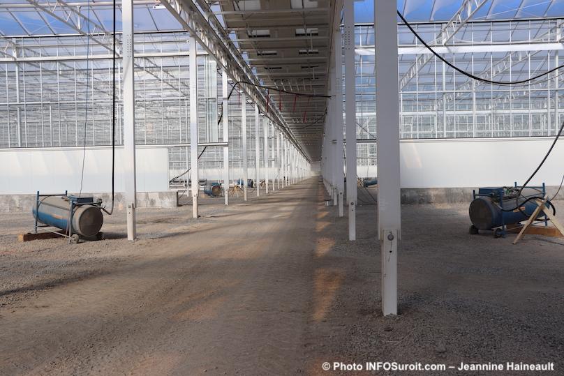 serre et usine en construction TGOD Valleyfield fev2019 photo Jeannine_Haineault INFOSuroit