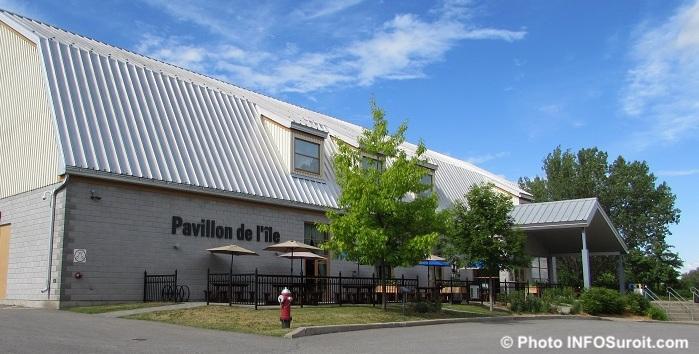 Pavillon de l_ile St-Bernard a Chateauguay 2016 photo INFOSuroit_com