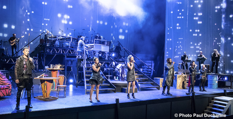 Quebec_Issime-chante-Starmania-spectacle-Sherbrooke_2018-photo-Paul_Ducharme-courtoisie-HF