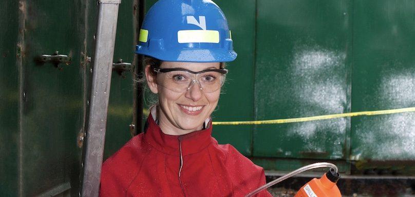 employee de la CEZinc travail emploi usine photo courtoisie CEZinc