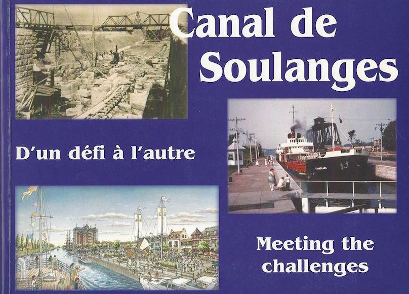 livre Canal_de_Soulanges d_un defi a l_autre visuel courtoisie Musee Regional VS