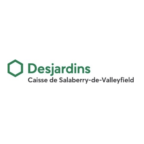 logo Desjardins caisse Valleyfield fev2019