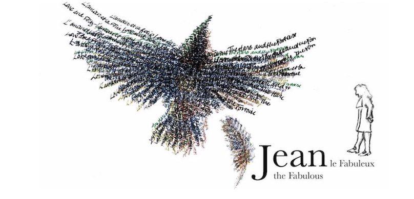 theatre affiche 2019 Cameleons du Haut-St-Laurent pour Jean_le_Fabuleux visuel courtoisie Cameleons_HSL