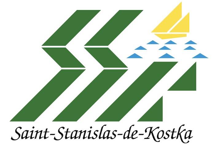 Logo municipalite Saint-Stanislas-de-Kostka