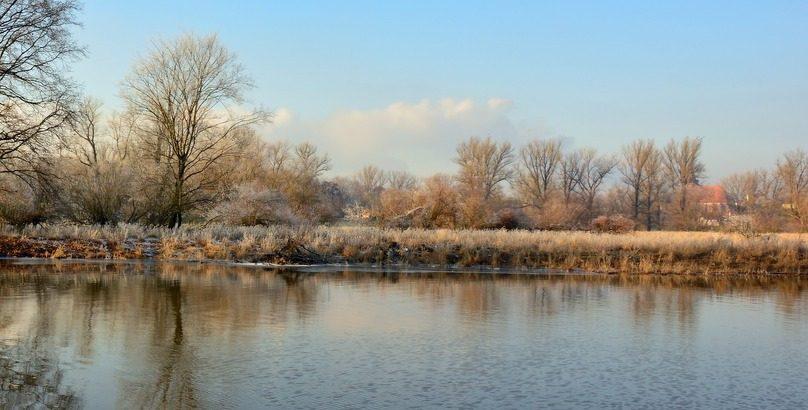 bord de l_eau lac riviere automne printemps photo PeggyChoucair via Pixabay et INFOSuroit