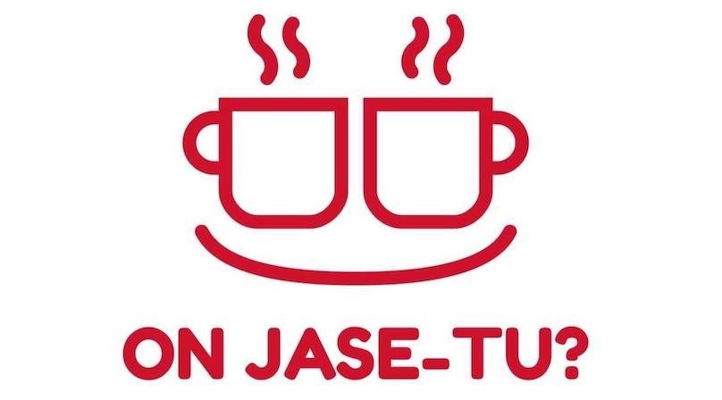 logo On_jase_tu evenement intergenerationnel visuel courtoisie Ville Chateauguay