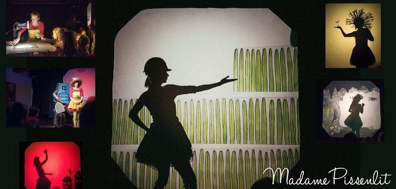 madame pissenlit theatre centre multisports vaudreuil dorion photo via vd