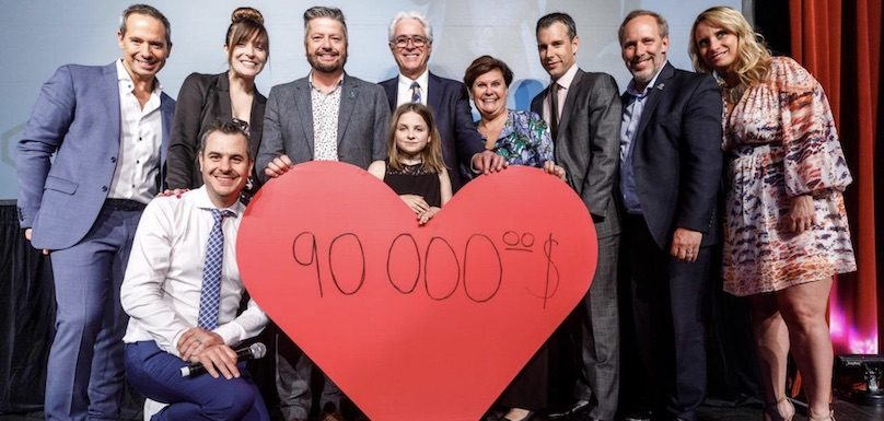 Coups de coeur de Jose_Gaudet 2019 remise montant photo courtoisie Fondation Anna-Laberge