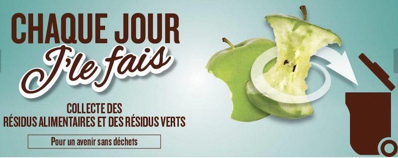 Visuel Chaque jour j_le_fais collecte residus alimentaires MRC Beauharnois-Salaberry