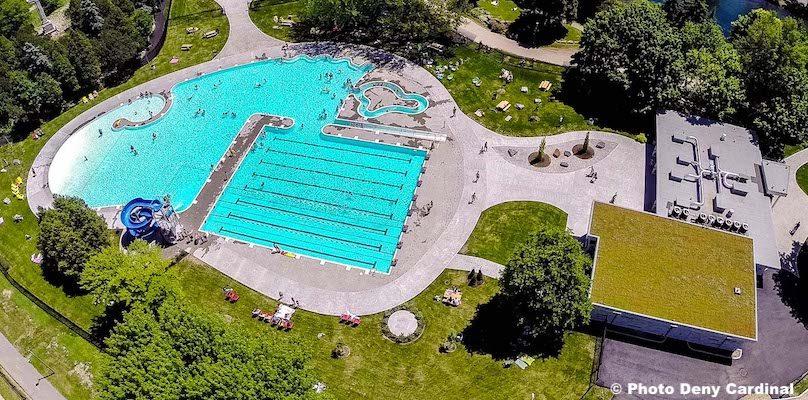 complexe aquatique piscine Valleyfield parc Delpha-Sauve photo Deny_Cardinal via SdV