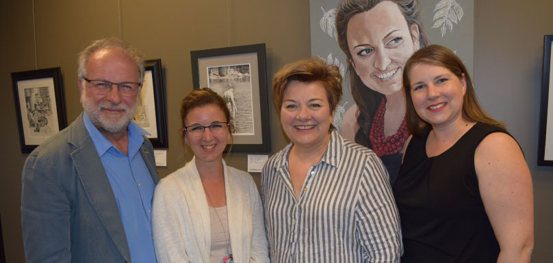 sonia-isabelle-vernissage-bruno-tremblay-maude-laberge-catherine-parent-photo-via-MRCBS-infosuroit