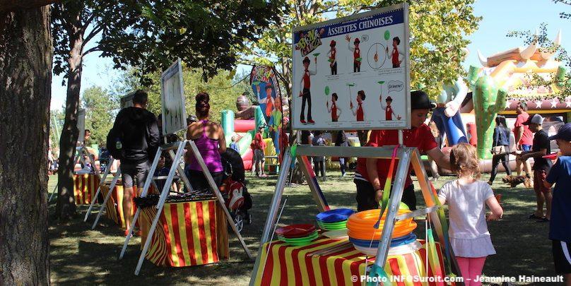 Fete-des-Moissons-2018-Ste-Martine-cirque-jeux-photo-JH-INFOSuroit
