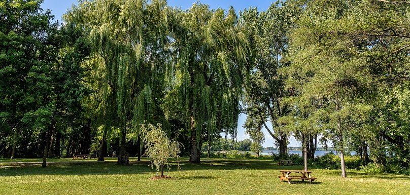 Parc St-Charles Vaudreuil-Dorion photo via Ville Vaudreuil-Dorion