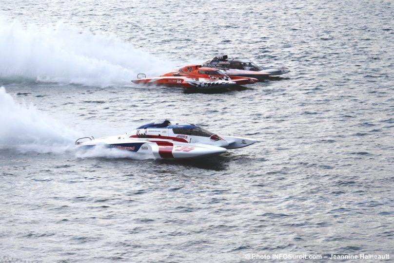 Regates de Valleyfield 2019 finale Grand Prix GP-35 GP-79 et GP-777 photo JH INFOSuroit