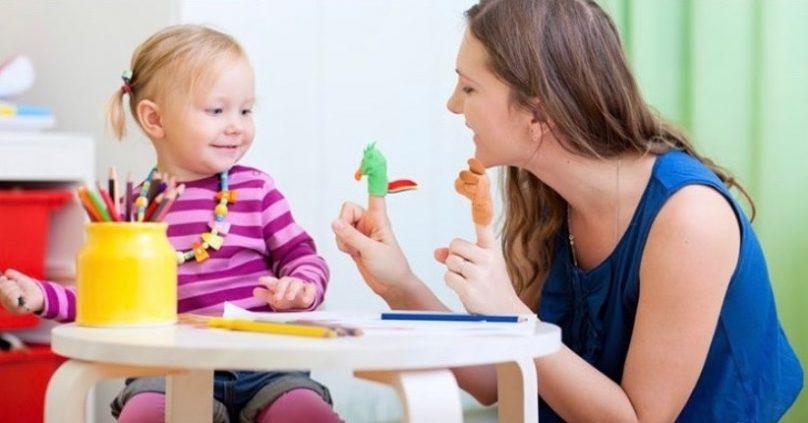 emploi orthophoniste enfant 0-5 ans visuel CISSS Monteregie-Ouest
