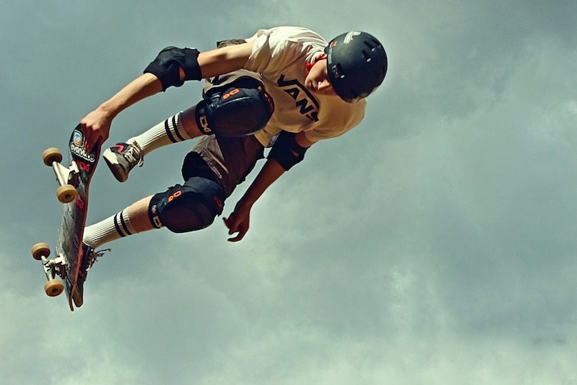 skateboard planche a roulettes demonstration photo gfkDSGN via Pixabay et INFOSuroit