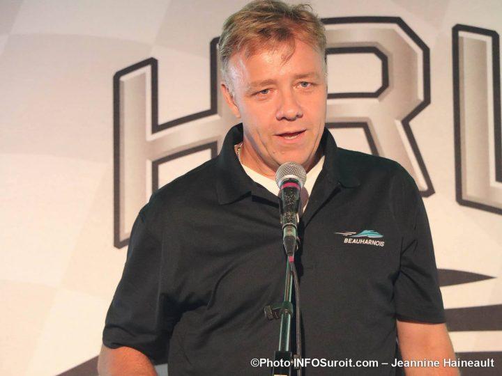Patrick_Haworth directeur des courses HRL Regates aout2019 photo JH INFOSuroit