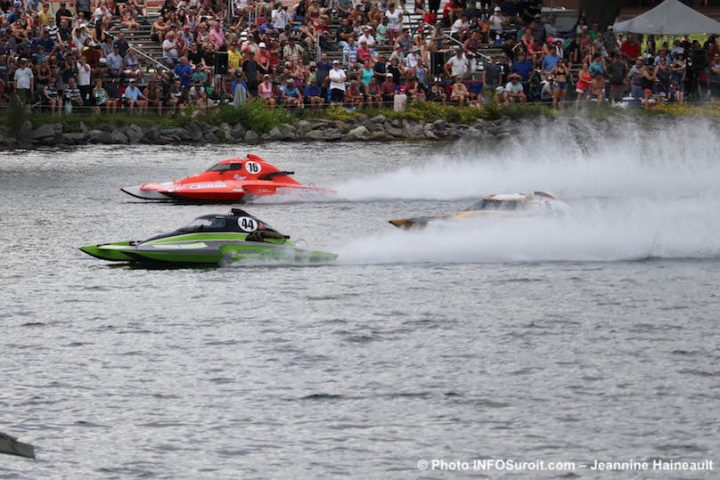course hydroplane regates classe 2 point 5 litres 2o019 photo JH INFOSuroit