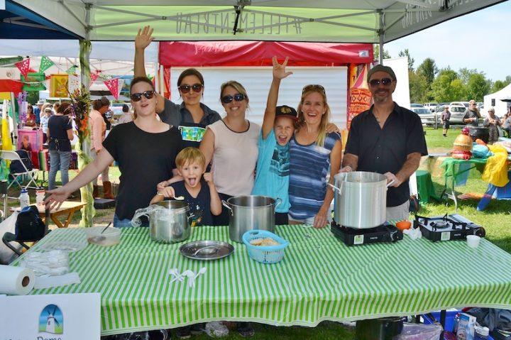 festival de la SOUPE de Vaudreuil-Soulanges photo courtoisie Ville ND-de-l-Ile-Perrot
