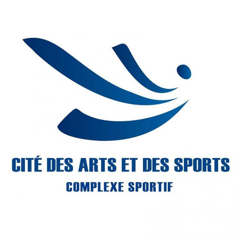 logo CAS Cite des Arts et des Sports