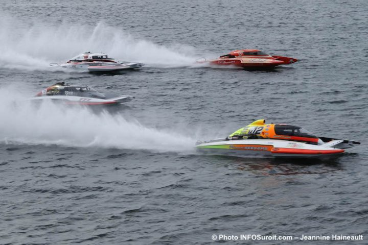 regates 2019 course hydroplanes Hydro 350 photo JH INFOSuroit