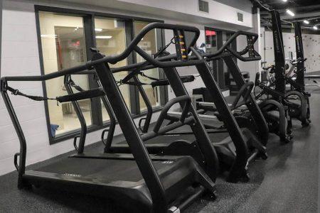 salle entrainement gym Cite des Arts et des Sports aout2019 photo JH INFOSuroit