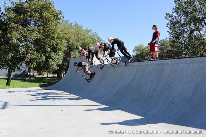 skatepark scooter trotinettes inauguration sept2019 photo JHaineault INFOSuroit